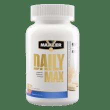 Витамины Maxler Daily Max 60 таб 60 порций