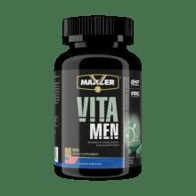 Витамины Maxler VitaMen 90 таб 45 порций
