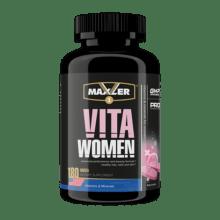 Витамины Maxler VitaWomen
