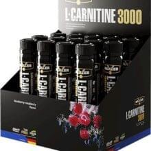 Карнитин Maxler L-Carnitine Comfortable Shape 3000 Shots