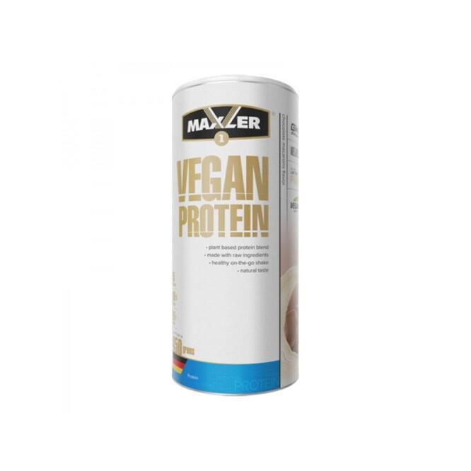 Протеин для вегетарианцев Maxler Vegan Protein