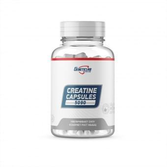 Geneticlab Creatine capsules 180 caps