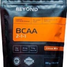 Beyond bcaa 300гр